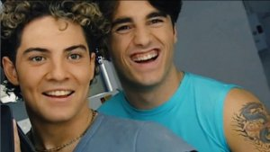 Tras 18 años de 'OT', Bisbal y Bustamante volverán a reencontrarse en televisión