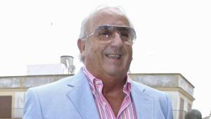 Umberto Janeiro en su época más televisiva
