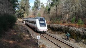 Un hombre ha fallecido tras tres arrollado por un tren