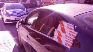 Un niño pequeño se ha quedado encerrado en el coche por descuido en Pinto
