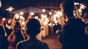 Una boda, en arxiu