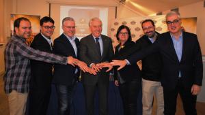 Vila-seca, Cambrils i Salou presenten el programa d'activitats juvenils Carretera i Manta 2019