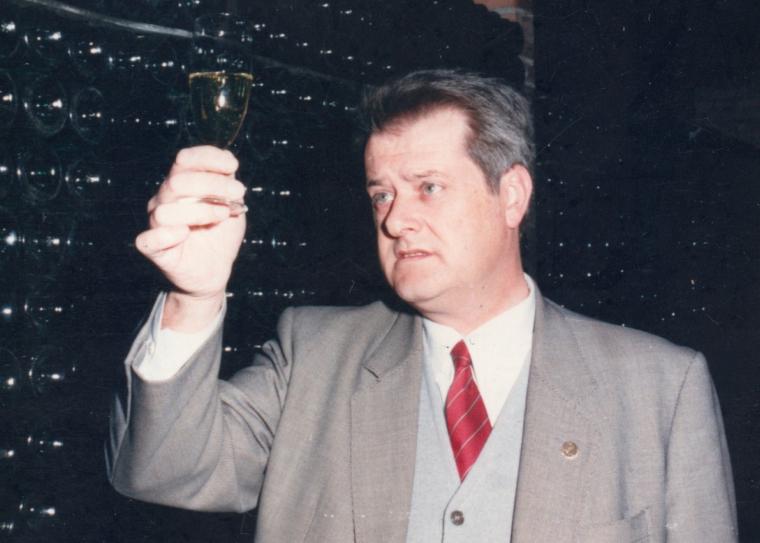 Antonio Mestres Sagués