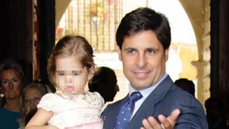 Fran Rivera confiesa que se lo pasa mejor con su hija Carmen