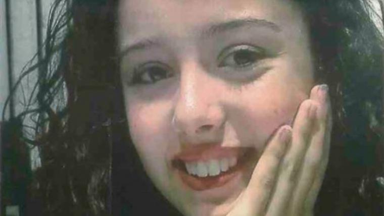 Jove 15 anys desapareguda a la Selva