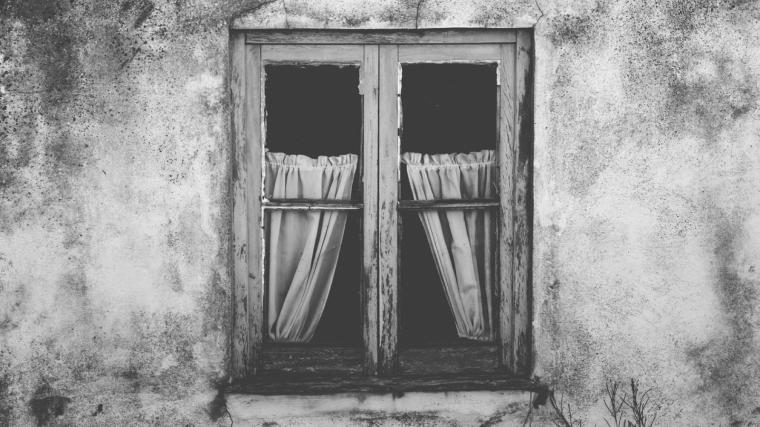 Las 10 casas embrujadas más espeluznantes