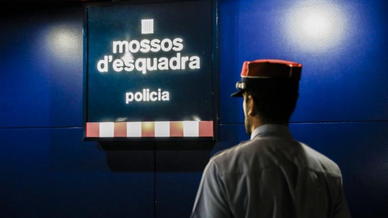 Els Mossos van detenir una dona per robar joies a gent gran a Figueres