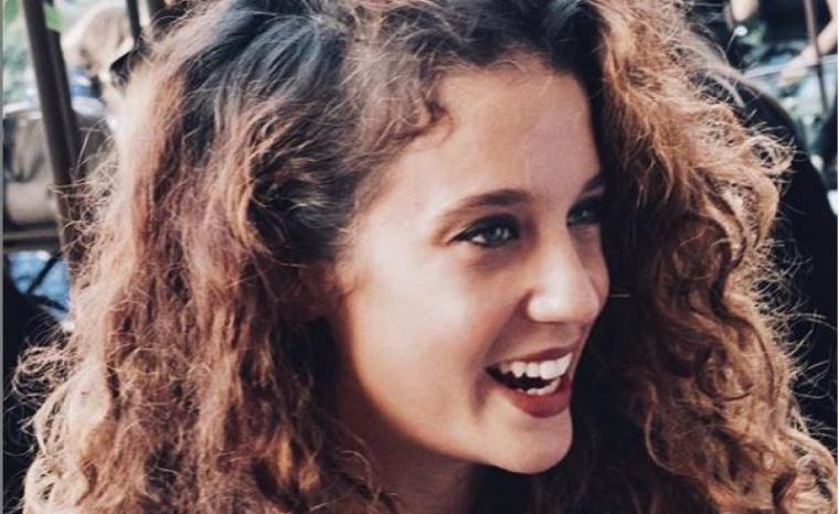María Pedraza Una De Las Actrices De Moda De élite