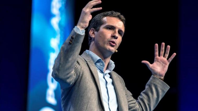Pablo Casado ha titllat d'«al·legat ridícul» la defensa de Junqueras al TS