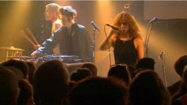 Les membres de Pussy Riot havien actuat a la Sala Apolo de Barcelona