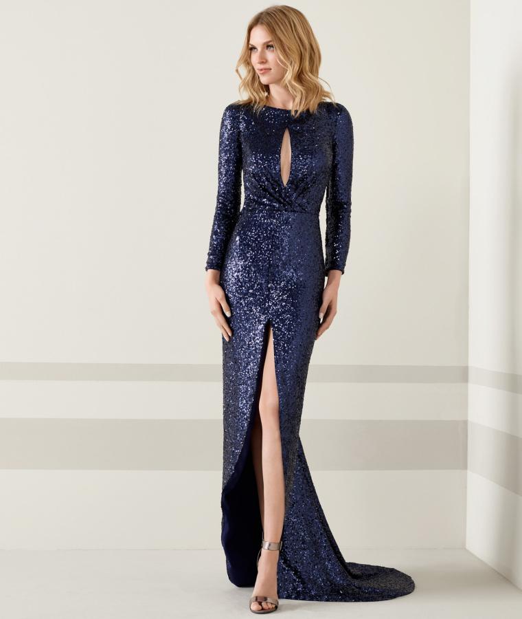 5f43ebcf77cc Sé la invitada perfecta con los mejores vestidos para bodas de día y ...