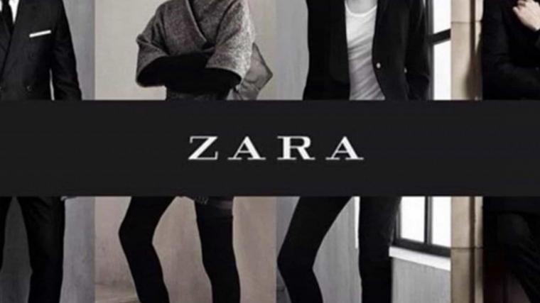 Nueva Momento Zara Colección La De Irresistible Zapatos Es Más Del 8O0PNwknX