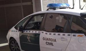 Agentes de la Guardia Civil han iniciado una investigación