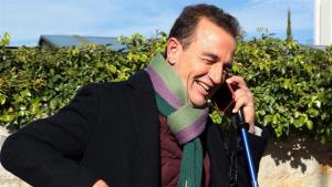 Alessandro Lequio no quiere hacer declaraciones en relación a la guerra familiar