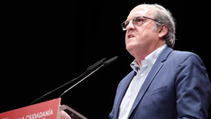 Ángel Gabilondo, PSOE Madrid