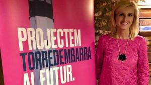 Anna Magrinyà, candidata de Junts per Catalunya a l'alcaldia de Torredembarra, serà presentada aquest divendres.