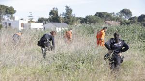 Buscan dos menores desaparecidos en Godella, Valencia