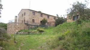 Cal Ganxo és un equipament municipal de Castelldefels on s'han acollit 25 menors estrangers no acompanyats