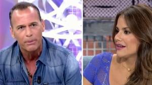Carlos Lozano y Mónica Hoyos.