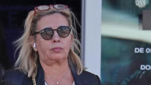 Carmen Borrego está decepcionada con sus compañeros