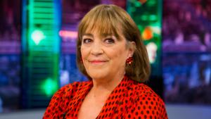 Carmen Maura a 'El Hormiguero'