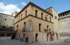 Casa de la Joventut de Xàtiva