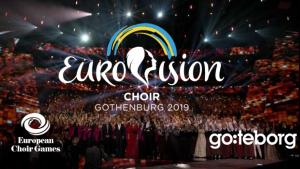 Catalunya podria participar, de forma independent, al concurs de cors d'Eurovisió gràcies a TV3