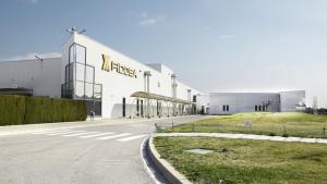 Centre Tecnològic de Ficosa a Viladecavalls