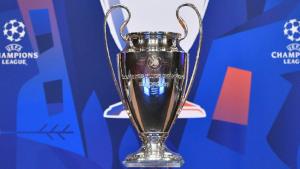 Copa de la Champions League 2018/19.