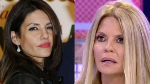 Cristina Pujol defiende a Kiko Matamoros