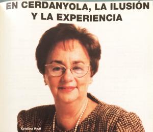 Cristina Real