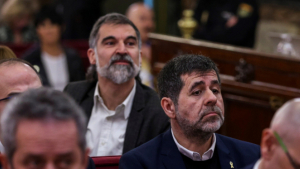 Després d'aquesta sentència, els dos acusats ja poden recórrer al Tribunal Europeu de Drets Humans