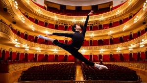 El ballarí valencià, Miquel Martínez, guanya el Premi Internacional de Dansa Roseta Mauri