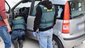 El joven ha sido detenido en una localidad de Mallorca en la que se estaba ocultando