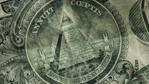 El Ojo de la Providencia cristiano inspira a los Illuminati.