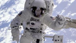 Els astronautes pateixen herpes en els seus viatges espacials