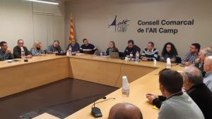 Els municipis de l'Alt Camp aposten per una promoció turística conjunta