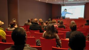 Els tallers s'imparteixen en els diversos centres cívics de Reus