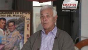 Emilio López 'Playerito', asistente de Jesulín, ha fallecido