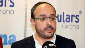 """Fernández titlla de """"Santa Inquisició progressista"""" aquells que critiquen la posició del PP en la vaga feminista del 8-M"""