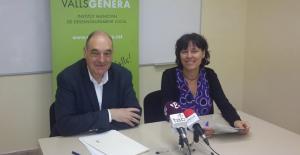 Ha presentat els nous cursos el regidor Joan Carles Solé