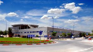 Hospital General de Villarrobledo