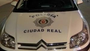Imagen de archivo de la Policía Local de Ciudad Real