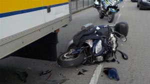 Accidente Oviedo