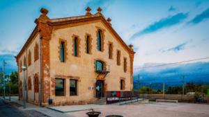 Imatge d'arxiu de l'Oficina de Turisme d'Ulldecona