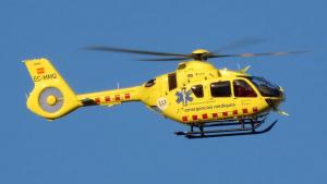 Imatge d'arxiu d'un helicòpter del SEM