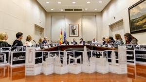 Imatge de la Comissió Mixta de l'1,5% Cultural