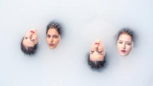 Imatge promocional de l'obra 'Veu de dona'