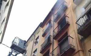 Incendi a Alcoi