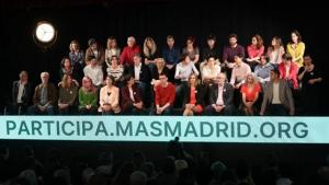 Íñigo Errejón, Más Madrid